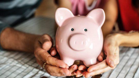lenen leningen samenvoegen blog daling maandlast minder per maand betalen