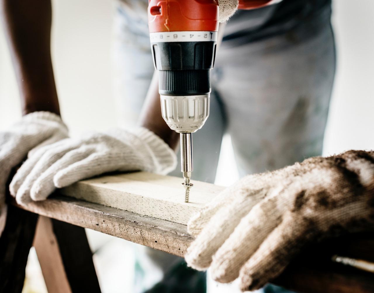 lenen renovatielening aflossen of terugbetalen voordelig geld lenen voor verbouwing