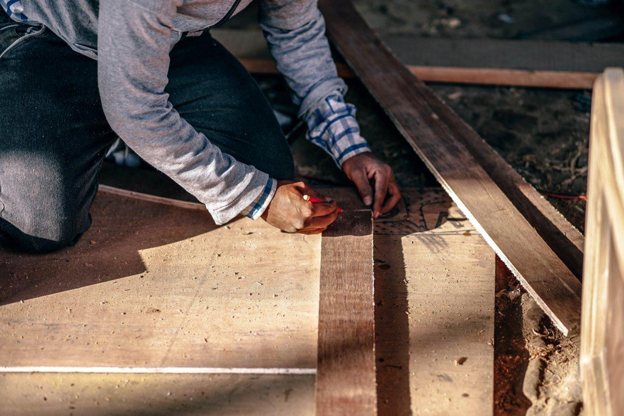 lenen renovatielening voordelen verbouwingslening interessante voorwaarden