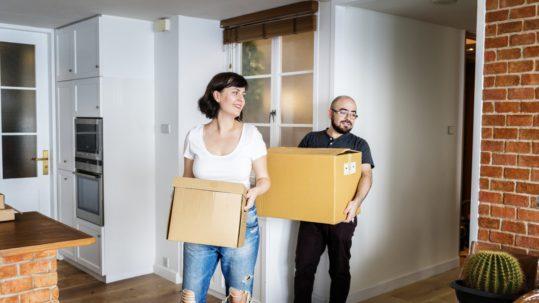 lenen verhuisfirma kiezen tips geld besparen persoonlijke lening